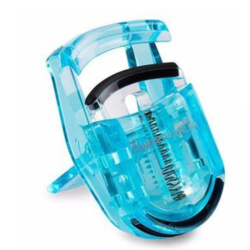 Bấm mi tiện lợi siêu congmira super eyelash curler hàn quốc - xanh