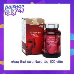 Nhau Thai Cừu Naro