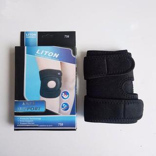 Băng quấn bảo vệ đầu gối Litton 758 - Litton 758 thumbnail