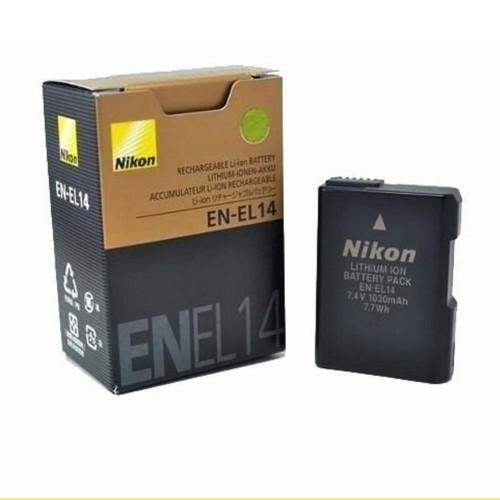 Pin máy ảnh nikon en-el14_ dành cho nikon d3100, d3200, d5100, p7000, p7100, p7700 - 12825748 , 20758079 , 15_20758079 , 345000 , Pin-may-anh-nikon-en-el14_-danh-cho-nikon-d3100-d3200-d5100-p7000-p7100-p7700-15_20758079 , sendo.vn , Pin máy ảnh nikon en-el14_ dành cho nikon d3100, d3200, d5100, p7000, p7100, p7700