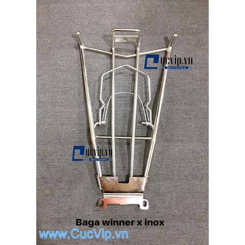 Baga giữa winner x 2019 inox 10 ly cao cấp ms1667