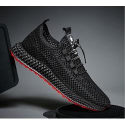 Giày thể thao nam Hàn Quốc êm chân - TN48