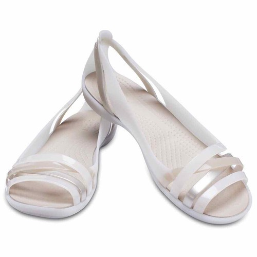 Sd015-Sandal isabella màu trắng - 12821286 , 20752390 , 15_20752390 , 490000 , Sd015-Sandal-isabella-mau-trang-15_20752390 , sendo.vn , Sd015-Sandal isabella màu trắng