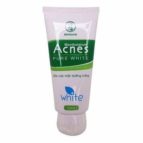 Sữa rửa mặt dưỡng trắng acnes white - 12828938 , 20763074 , 15_20763074 , 52000 , Sua-rua-mat-duong-trang-acnes-white-15_20763074 , sendo.vn , Sữa rửa mặt dưỡng trắng acnes white