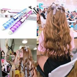 Máy uốn tóc 3 in 1 máy uốn duỗi bấm đa năng phong cách Hàn Quốc – MN094