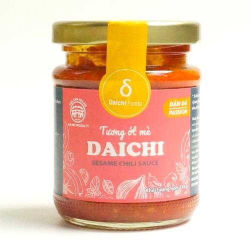 Tương ớt mè daichi - đặc sản hội an vị đậm đà 145g - 12821748 , 20752905 , 15_20752905 , 64000 , Tuong-ot-me-daichi-dac-san-hoi-an-vi-dam-da-145g-15_20752905 , sendo.vn , Tương ớt mè daichi - đặc sản hội an vị đậm đà 145g