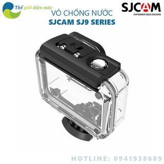 Vỏ chống nước cho camera hành trình SJCAM SJ9 Series - Shop Thế giới điện máy - SJ-VO-CHONG-NUOC-SJ9 thumbnail
