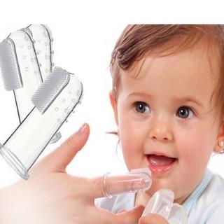 Rơ lưỡi xỏ ngón silicon - roluoisilicon thumbnail