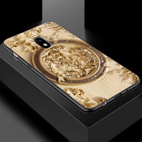 Ốp điện thoại dành cho máy samsung galaxy a7 2015 - hình điêu khắc ms dkhac029