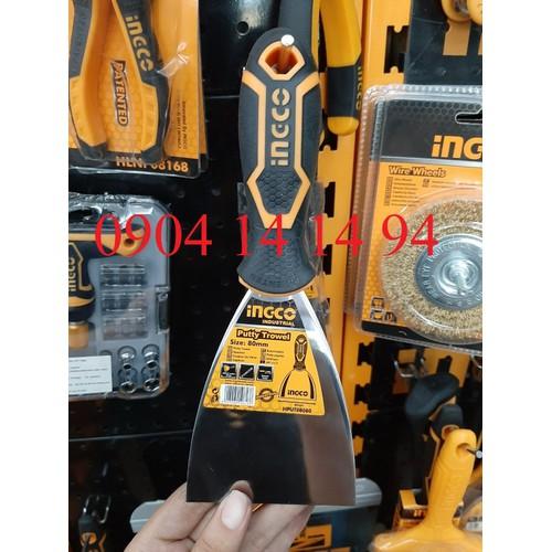 Bay sủi sơn 80mm ingco hput08080 - 12818321 , 20748490 , 15_20748490 , 38000 , Bay-sui-son-80mm-ingco-hput08080-15_20748490 , sendo.vn , Bay sủi sơn 80mm ingco hput08080
