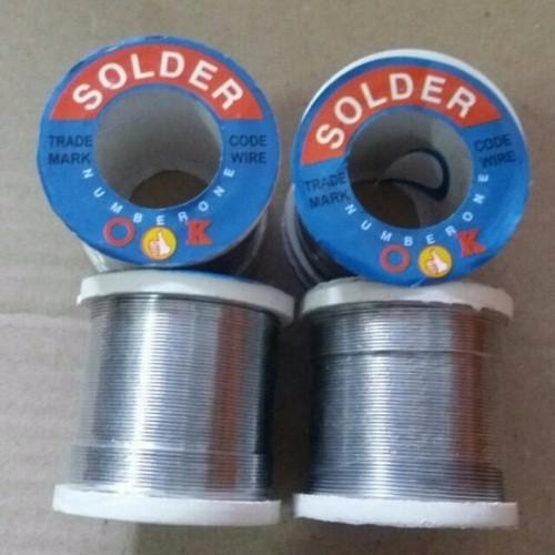 Thiếc hàn điện tử solder 100g