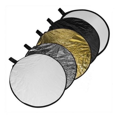 Hắt sáng tròn 5in1 110cm-đạo cụ nhiếp ảnh