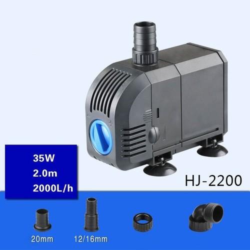 Máy bơm chìm bể cá sunsun hj-2200 35w