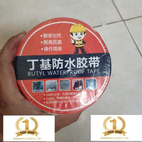 Băng keo chống thấm nước 10 cm