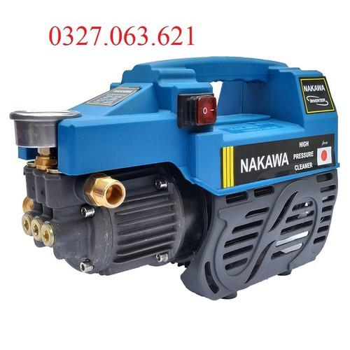 Máy rửa xe nakawa 2000w nk-666 - 12833989 , 20769869 , 15_20769869 , 1750000 , May-rua-xe-nakawa-2000w-nk-666-15_20769869 , sendo.vn , Máy rửa xe nakawa 2000w nk-666