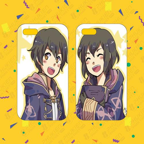 Ốp lưng cặp cực cute dành cho iphone x,xs,xsm