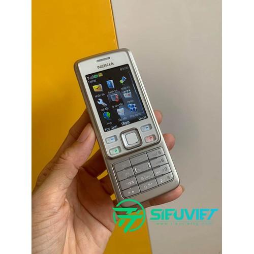 Điện thoại nokia 6300 zin chính hãng