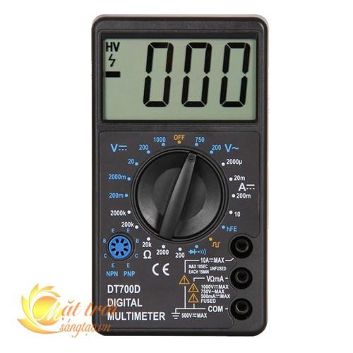 Đồng hồ đo điện vạn năng dt700d dt700c - 12821095 , 20752180 , 15_20752180 , 220000 , Dong-ho-do-dien-van-nang-dt700d-dt700c-15_20752180 , sendo.vn , Đồng hồ đo điện vạn năng dt700d dt700c