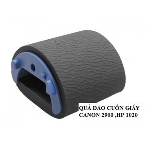 Quả đào cuốn giấy 12a cho máy in canon 2900, 3000, hp. 1010 1020 1022