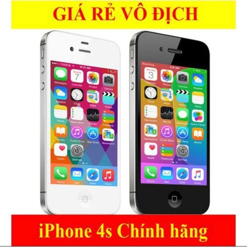 wGz9By simg d0daf0 800x1200 max - iPhone 4S 16GB quốc tế