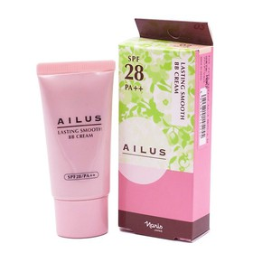 Kem nền Naris Ailus Lasting BB Cream Nhật Bản No.01 Da trắng - a105