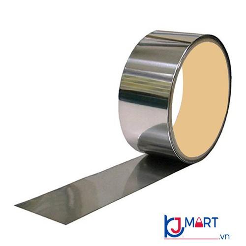 Băng dính nhôm dán kẽ hở ở bếp, bồn rửa bát, bề mặt kim loại nhật bản