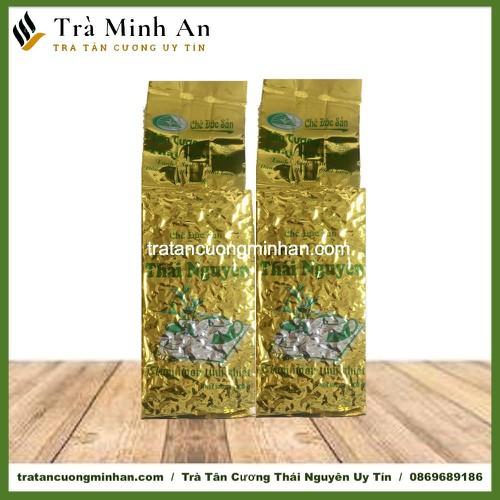 Chè búp - trà tân cương thái nguyên truyền thống - 200g - trà minh an - 12841286 , 20779400 , 15_20779400 , 51700 , Che-bup-tra-tan-cuong-thai-nguyen-truyen-thong-200g-tra-minh-an-15_20779400 , sendo.vn , Chè búp - trà tân cương thái nguyên truyền thống - 200g - trà minh an