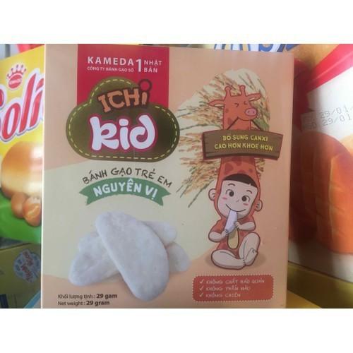 Combo 3 hộp bánh gạo ăn dặm cho bé bổ sung canxi cho bé theo công nghệ nhật bản - 12848355 , 20789875 , 15_20789875 , 100000 , Combo-3-hop-banh-gao-an-dam-cho-be-bo-sung-canxi-cho-be-theo-cong-nghe-nhat-ban-15_20789875 , sendo.vn , Combo 3 hộp bánh gạo ăn dặm cho bé bổ sung canxi cho bé theo công nghệ nhật bản