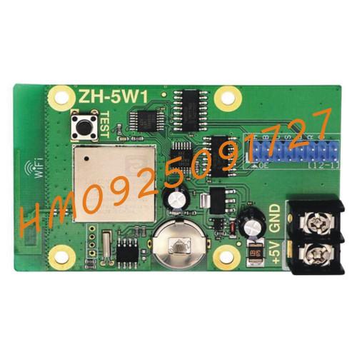 Mạch zh-5w1 điều khiển led ma trận module p10