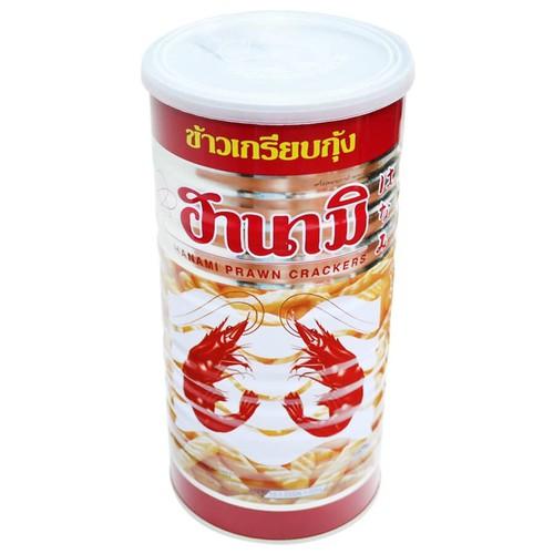Bánh snack hanami vị tôm thái lon 110g thái lan - 12843716 , 20783521 , 15_20783521 , 42000 , Banh-snack-hanami-vi-tom-thai-lon-110g-thai-lan-15_20783521 , sendo.vn , Bánh snack hanami vị tôm thái lon 110g thái lan
