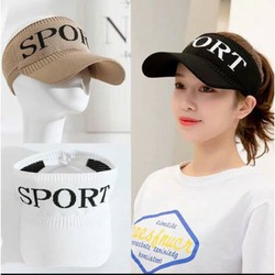 (hỗ trợ 10k sip ) khi mua mũ sport sang chảnh