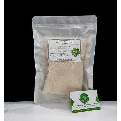 Dũng hà bán bột tỏi nguyên chất gói 500g