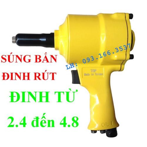 Súng bắn đinh dùng hơi riveter - 12842527 , 20781824 , 15_20781824 , 650000 , Sung-ban-dinh-dung-hoi-riveter-15_20781824 , sendo.vn , Súng bắn đinh dùng hơi riveter