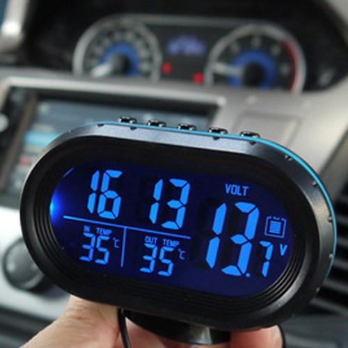 Đồng hồ nhiệt kê cho xe hơi - 12849600 , 20791353 , 15_20791353 , 159000 , Dong-ho-nhiet-ke-cho-xe-hoi-15_20791353 , sendo.vn , Đồng hồ nhiệt kê cho xe hơi