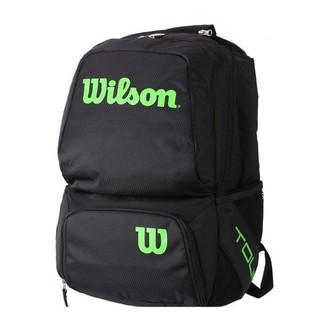 Balo Tennis -Túi đựng vợt Tennis Wilson chính hãng - WS-1300 thumbnail