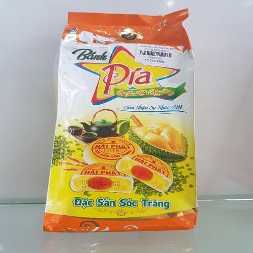 Bánh Pía Hải Phát - Đậu Xanh Sầu Riêng - 11853475 , 20787461 , 15_20787461 , 60000 , Banh-Pia-Hai-Phat-Dau-Xanh-Sau-Rieng-15_20787461 , sendo.vn , Bánh Pía Hải Phát - Đậu Xanh Sầu Riêng