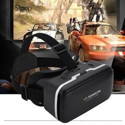 Kính Thực Tế Ảo Xem Phim 3D VR Shinecon Cao Cấp