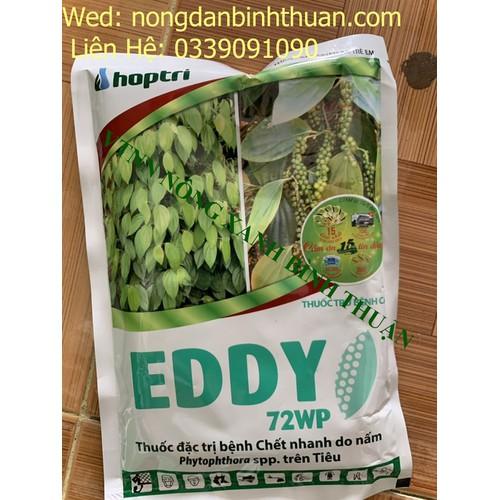 Thuốc trừ bệnh cây eddy 72wp gói 500 gr