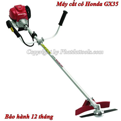 Máy cắt cỏ  GX35 cao cấp-Made in Thailand