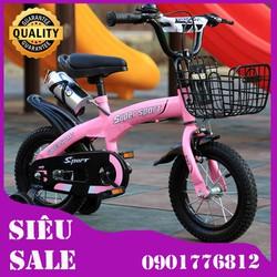 Xe đạp trẻ con - xe đạp em bé