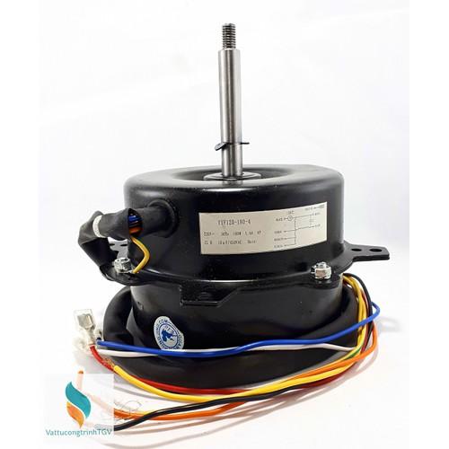 Motor quạt điều hòa hơi nước 180w - 12142019 , 20788254 , 15_20788254 , 639000 , Motor-quat-dieu-hoa-hoi-nuoc-180w-15_20788254 , sendo.vn , Motor quạt điều hòa hơi nước 180w