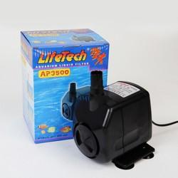 Máy bơm LifeTech AP3500 dành cho hồ Cá cảnh