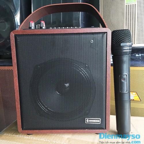 Loa kéo di động karaoke zansong a061 - 12839557 , 20777230 , 15_20777230 , 639000 , Loa-keo-di-dong-karaoke-zansong-a061-15_20777230 , sendo.vn , Loa kéo di động karaoke zansong a061