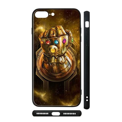 Ốp kính cho iphone in hình avenger - avg-0x1011 - có đủ mã máy