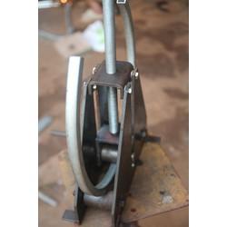 Máy uốn sắt mini MDU110-19