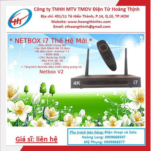 Netbox i7 - remote voicew v2 - điều khiển giọng nói - 12852095 , 20794209 , 15_20794209 , 900000 , Netbox-i7-remote-voicew-v2-dieu-khien-giong-noi-15_20794209 , sendo.vn , Netbox i7 - remote voicew v2 - điều khiển giọng nói