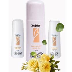 [GIẢM SHIP❤️ từ 2 chai] Lăn khử mùi cho nữ, nam - Lăn khử mùi Scion hàng chính hãng của Mỹ - Sản phẩm tắm và chăm sóc cơ thể