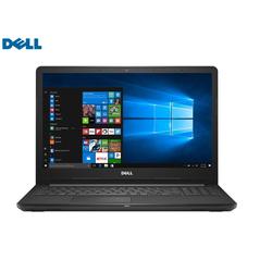 Laptop Dell Inspiron N3576A I3-8130U 15.6inch Đen - N3576A