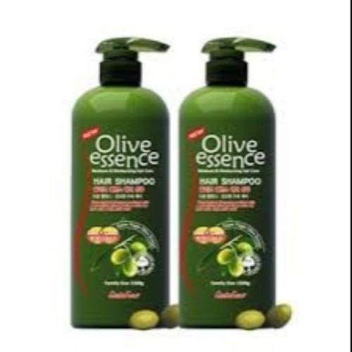 Cao cấp dầu gội dầu xả olive essence 1500ml hàn quốc - 12849978 , 20791786 , 15_20791786 , 310000 , Cao-cap-dau-goi-dau-xa-olive-essence-1500ml-han-quoc-15_20791786 , sendo.vn , Cao cấp dầu gội dầu xả olive essence 1500ml hàn quốc
