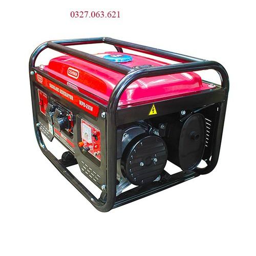 Máy phát điện xăng oshima 2kw